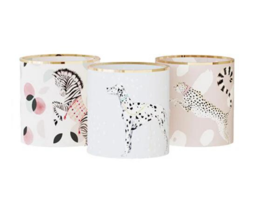HOME FRAGRANCE, CANDLE, YVONNE ALLEN, CANDLE GIFTS, VOITIVE CANDLE SET,